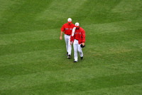 Red Sox vs Royals May 30, 2010