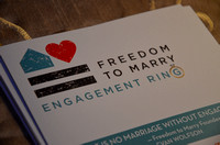 Freedom to Marry #NEP2012 DC